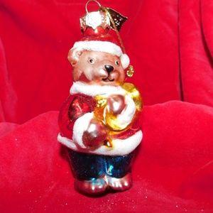 Thomas Pacconi Vintage Ornament